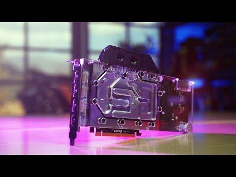 Does Watercooling Help AMD Vega Cards?