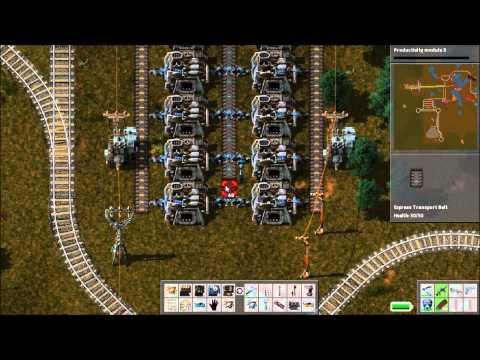 Factorio Railworld Ep#14: