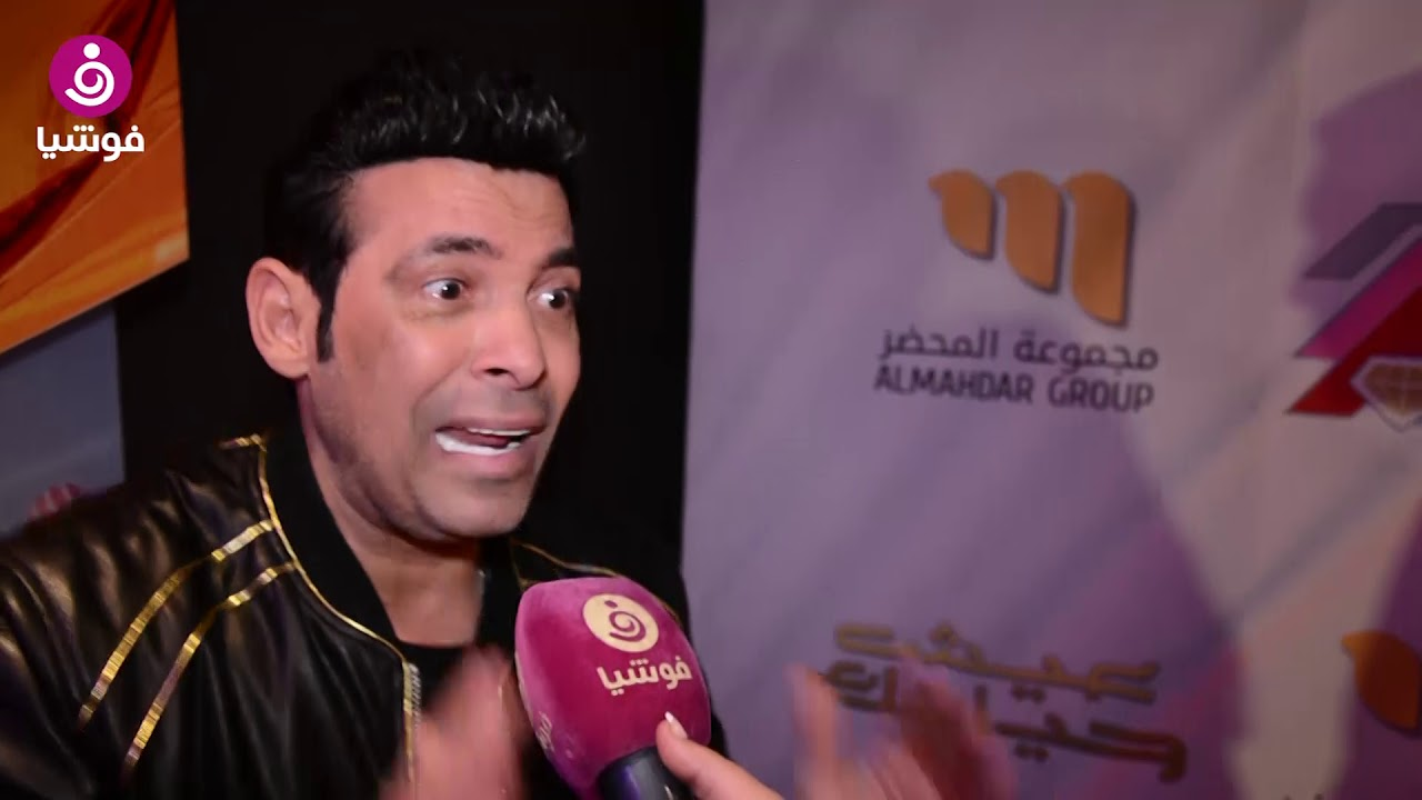 سعد الصغيرعن فيديوهات منى فاروق وشيما الحاج مع خالد يوسف: