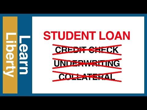 Is Student Loan Debt Forgiveness a Good Idea? - YouTube