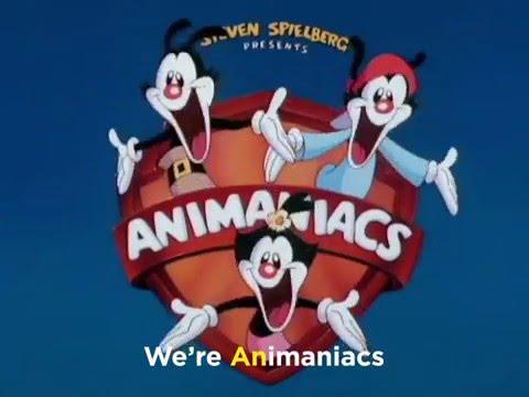 Animaniacs Theme Song