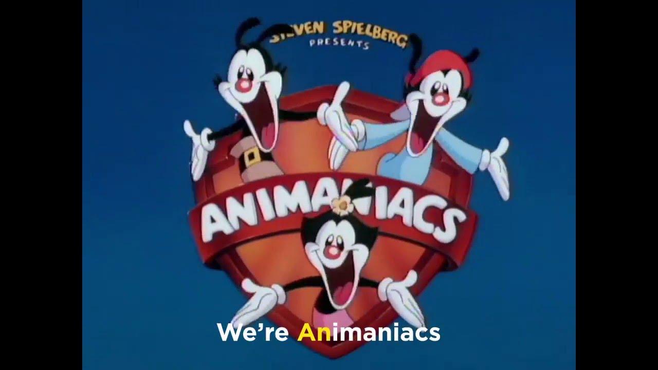 Animaniacs' Reboot Plans — Wakko, Yakko & Dot Returning To