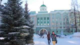 Удмуртский государственный университет / Udmurt State University