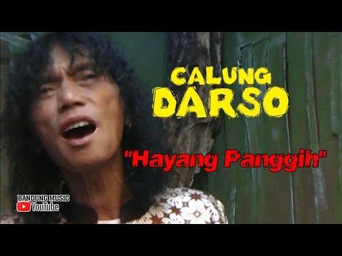 Calung Darso - Hayang Panggih