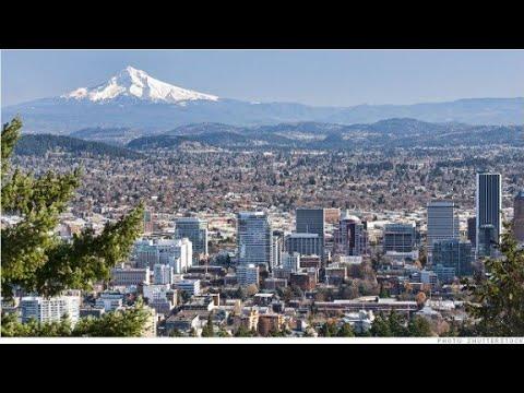 Heat wave threatens Portland, Seattle