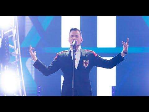 Simon Vadnjal - Nisi Sam - Live @ EMA 2020