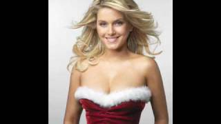 Jeanette Biedermann Mr Santa Clause