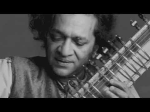 Pandit Ravi Shankar- Raga Asa Bhairav...