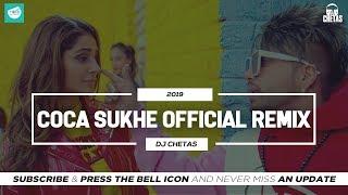 Dj Chetas - COKA : Sukh-E (Official Remix) | Alankrit | Haye Ni Tera Coka Coka | TEAM OF INDIAN DJS