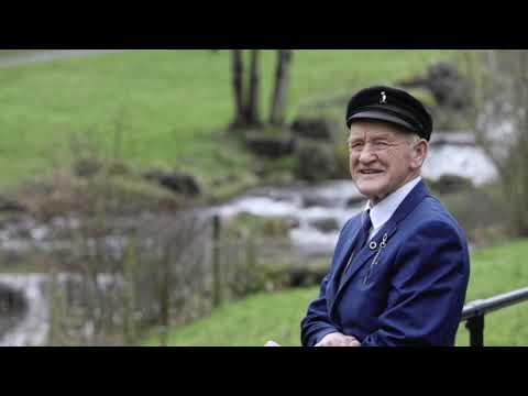 King of Tory Island - Radio Free Eireann, Patsy Dan Rogers August 18, 2018