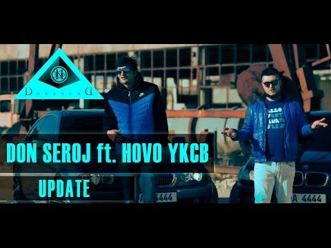 Don Seroj / Hovo YKCB - UPDATE