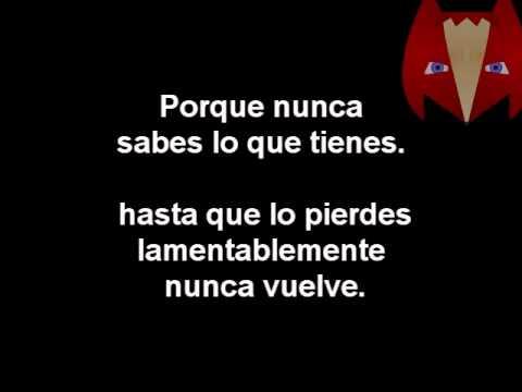 Juanes – Un Día Normal (lyrics)