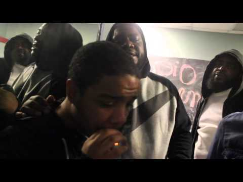 Ar-Ab Exclusive Blog With 2 Freestyles Addressing Internet Gangstas