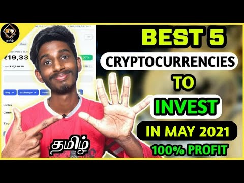 5 Best Cryptocurrencies To Invest In May 2021 | 100% Profit | Shiba Inu And More! Mac Tech Tamil
