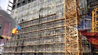 LOS SCAFFOLD BUILDERS