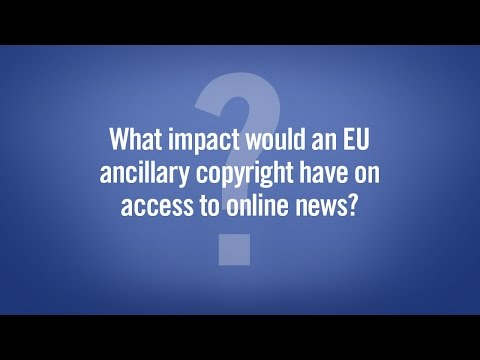 European Union Copyright Regulations