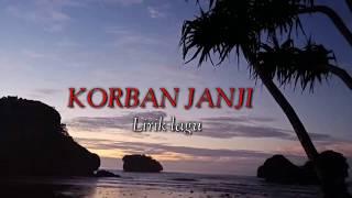 Lirik lagu Korban janji guyonmaton Via vallen