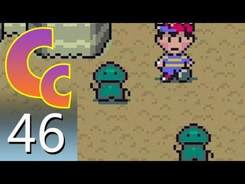 EarthBound – Episode 46: Tenda Years