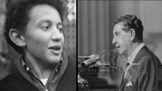 Generaciones de la Literatura Mexicana CAPÍTULO II Boom, Onda y Escritura - Trailer thumbnail