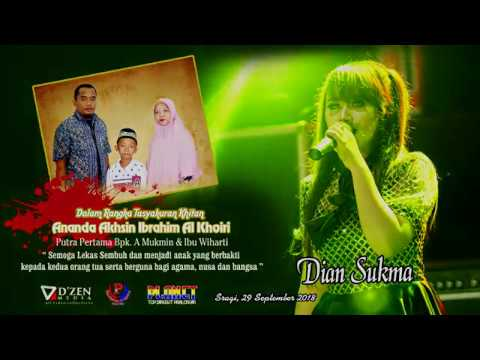 Mawar Putih - Planet Top Dangdut Pekalongan - Dian Sukma