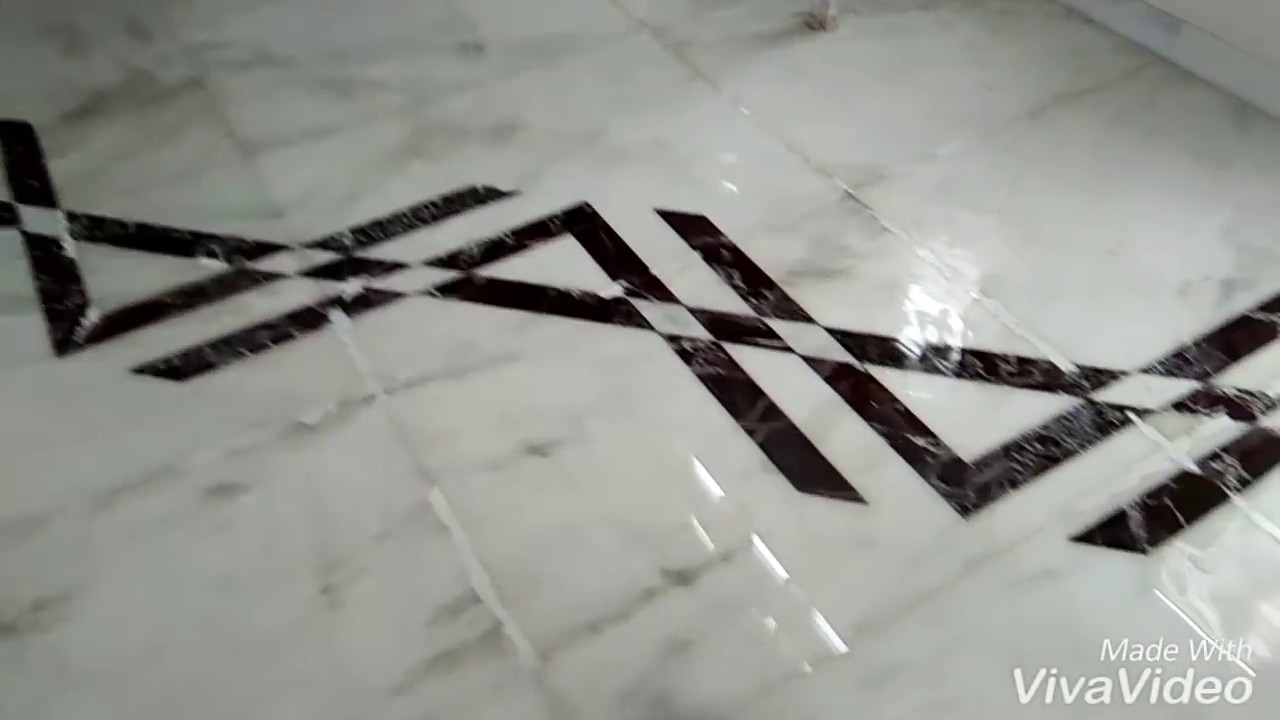 Marble Flooring Design In 2019 Youtube