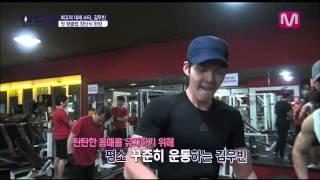 [ENGSUB]Endless attractive guy Kim Woo Bin's charming points!
