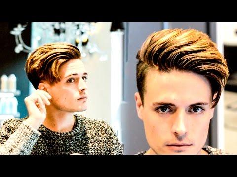 mens-hair-|-modern-side-swept-texture-hairstyle---modern-quiff-inspired