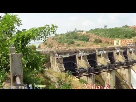 Malaprabha Dam Munavalli