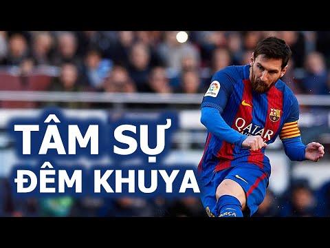 Tâm sự đêm khuya | #56 Tiêu chí chọn cầu thủ trong FIFA Online 4