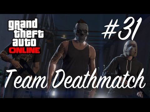 deathmatch matchmaking overwatch