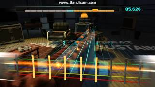 Rocksmith Custom: Snake Eater (Instrumental)