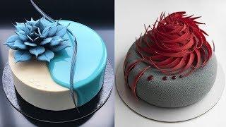 How to Make Cake Decorating Recipe   So Yummy Cake Decorating Ideas   CakeDecorating