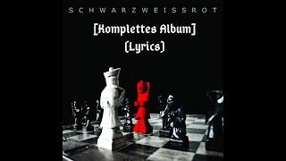 Private Paul- Schwarzweissrot (SWR) [Komplettes Album] (Lyrics)