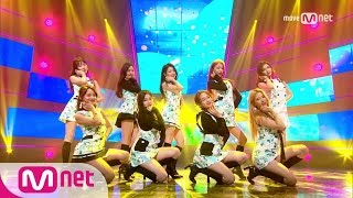 [Gugudan - A Girl Like Me] KPOP TV Show |  M COUNTDOWN 170309 EP.514
