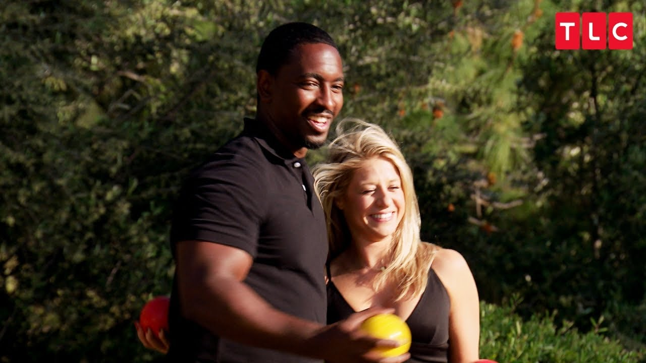 w ciąży i randkowy reality show