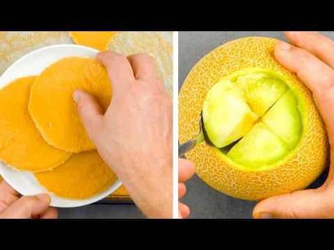 découpez-le-gâteau-en-cercles-et-un-faites-un-x-dans-le-melon-:-génial-!