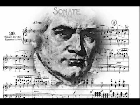 Ludwig van Beethoven - Música Clásica