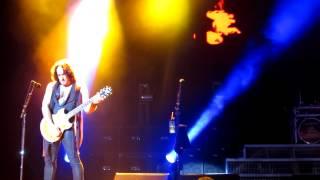 Def Leppard Love Bites Arena Ciudad De Mexico 2012