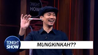 Ditantang Mungkinkah, Vincent Jago Banget, Ga Kayak Desta! MP3