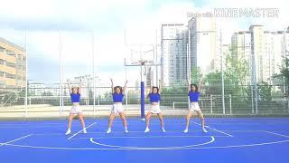 별내고 댄스부 Gleam / Forever Young (포에버영)-BLACKPINK (블랙핑크) dance cover. thumbnail