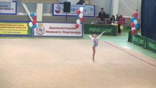 Аминова Алина 2001 гр Пермь
