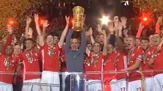 Φάσεις από Τελικούς Κυπέλλου σε Αγγλία, Ιταλία, Γερμανία