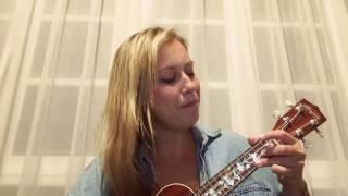 Rojitas las orejas - Fito y fitipaldis - ukelele versión - ukulele cover