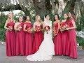 Dreamy Garden Wedding Dresses