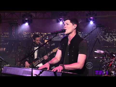 (HD) The Script -