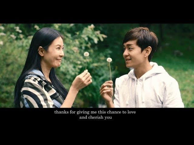 Jesseca Liu & Jeremy Chan's interview on falling in love!