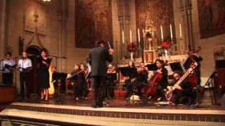 """The Beatles' """"Tomorrow Never Knows - Within You Without You"""" by the Manhattan Camerata"""