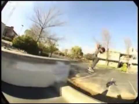 Transworld Subtleties (2004) - Full Skate Video