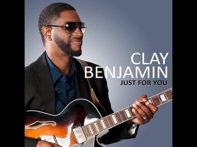 "Clay Benjamin, ""Just for you"" Album EPK"