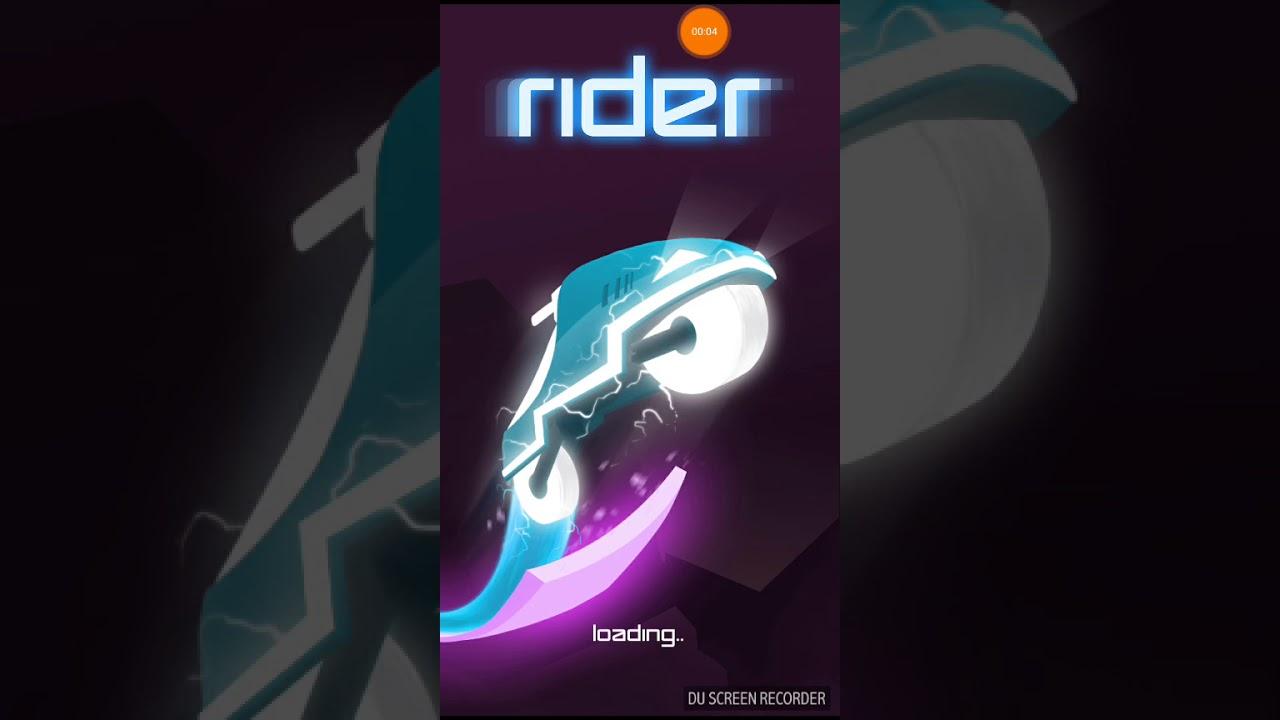Rider Spiel